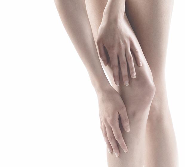 Псориаз на ногах - фото симптомов и описание